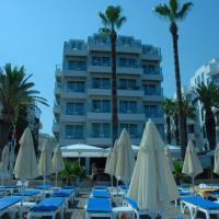 Begonville Beach Hotel - Adult Only, מלון במרמריס