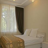 Suisse Guest House - Apartments