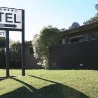Marriott Park Motel