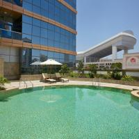 DoubleTree by Hilton Hotel and Residences Dubai – Al Barsha
