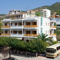 Ξενοδοχείο Αιδηψός
