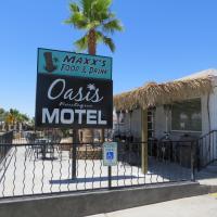 Oasis Boutique Motel