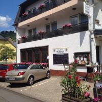 Landhotel-Restaurant Wolfshof