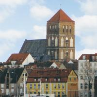 Hotel Altes Hafenhaus