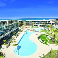 Beachfront Resort Torquay, Australia