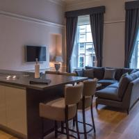 Dreamhouse at Blythswood Apartments Glasgow