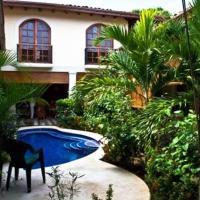 Hotel Casa Cubana Granada Nicaragua