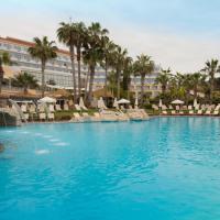 St George Hotel Spa & Beach Resort