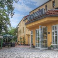 Hotel und Restaurant Kranichsberg