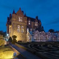 The Landmark Hotel and Leisure Club