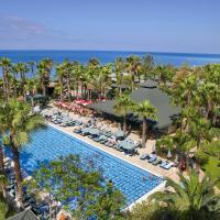 Meryan Hotel - Ultra All Inclusive