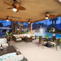 Desert Isle Resort, a VRI resort