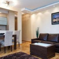Apartment Erste