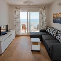 Beach Stay Apartment Ivon