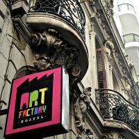 Art Factory San Telmo