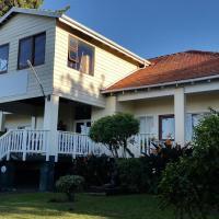 Villa Vista Guest House