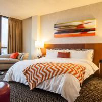 Hotel Derek Houston Galleria