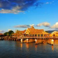 Paramount Inle Resort