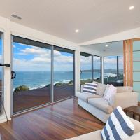 Seafarers Getaway, hotel in Apollo Bay