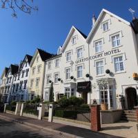 Queens Court Hotel, hotel in Exeter