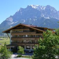 Silence Sporthotel Zugspitze, Hotel in Lermoos