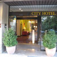 Binnewies City Hotel, hotel in Neuss