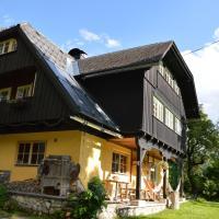 Roseggerhaus