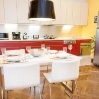 Modern Apartment - Prague Centre