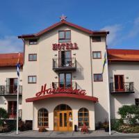 Hotell Havanna, hotell i Varberg