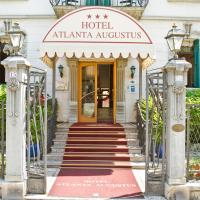Hotel Atlanta Augustus, hôtel sur le Lido de Venise