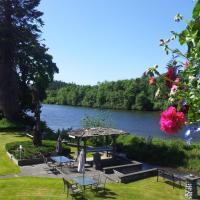 Campbell River Lodge by Riverside