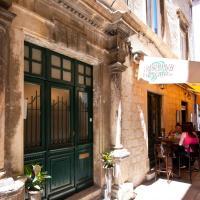 Mediteran Old Town Rooms