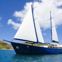 7-night cruise in the Seychelles aboard Sea Bird and Sea Star - Silhouette Cruises