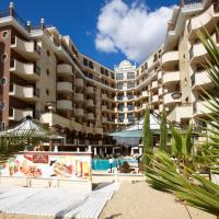 Hotel Golden Ina - Ultra All Inclusive