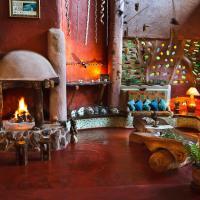 Yacutinga Lodge