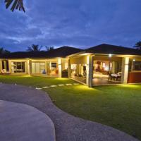 GT - Rarotonga Fishing Lodge