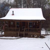 Little Big Bear Cabin