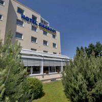 Stadt-gut-Hotel Siegboot