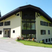 Appartementhaus Hochkönig 1