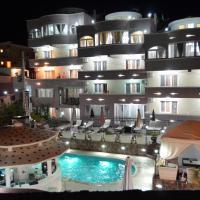 Accommodation Royal Azur