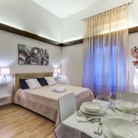 Cassiodoro Castle Suite Apartment