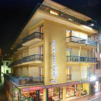Hotel Nuovo Savi، فندق في مونتيكاتيني تيرمي