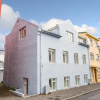 A Part of Reykjavík Apartments and Rooms - Ránargata