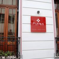 Tiana Hotel Boutique