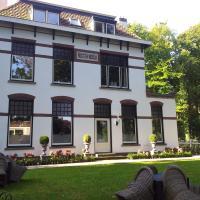Bed & Breakfast Rijsterbosch