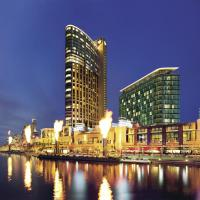 Crown Towers Melbourne, hotell Melbourne'is