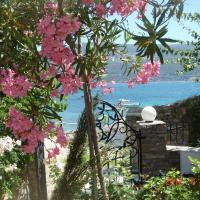 Roditses Beach Sea Front Apartments