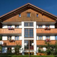 Hotel Pension Geiger, Hotel in Bad Tölz