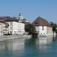 Solothurn Youth Hostel