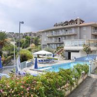 Hotel Lachea, hotel ad Acitrezza
